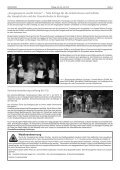 Gottesdienst Kirchplatzfest Nordweil - Kenzingen - Seite 3