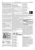 Gottesdienst Kirchplatzfest Nordweil - Kenzingen - Seite 6