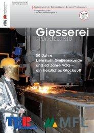 Grundlagenforschung als Basis für Innovationen - VÖG - Verein ...
