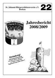 BöBuBa 2009