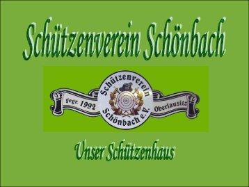 Schützenverein Schönbach