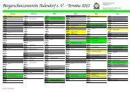 Kalender 2012 final