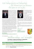 Festprogramm 2012 - Schützen- und Heimatverein Hoetmar - Seite 2