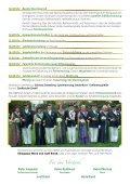 Festprogramm 2012 - Schützen- und Heimatverein Hoetmar - Seite 4
