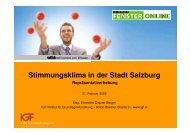 Umfrage Stadt Salzburg IGF/SF (pdf)