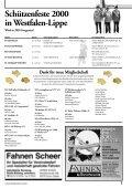 Landesmeisterschaften 2000 - Schützenwarte - WSB - Seite 7