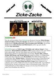 Zicke-Zacke 02 2006 - Neues Bürger-Corps von 1927 e.V.