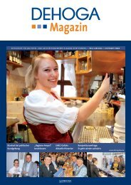 10 gute Gründe für eine DEHOGA-Mitgliedschaft - Gasthof Weisses ...