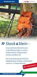 Stock & Stein -