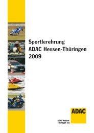 Untitled - ADAC Ortsclub-Portal