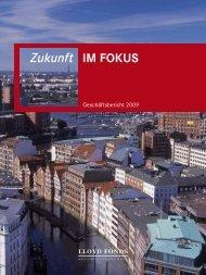 Fokus - Lloyd Fonds AG