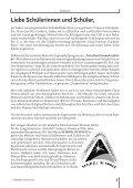 Die CJD Jugenddorf-Christophorusschule auf Spurensuche - Seite 3