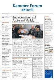 """Jetzt noch schnell zur """"Haus & Wohnen 2010"""" - Handwerkskammer Dortmund"""