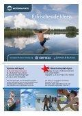 BEWEGUNGSMELDER - Wirtschaftsjunioren Kiel - Seite 2