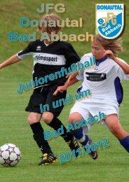 U13 - JFG Donautal Bad Abbach eV