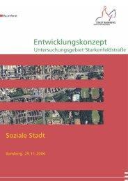 4 bestand - darstellung und bewertung - Stadtplanungsamt - Bamberg