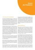und Raumsituation - Hochschule Amberg-Weiden - Seite 5