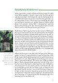 MIT WÖLFEN LEBEN - Freundeskreis freilebender Wölfe - Seite 6