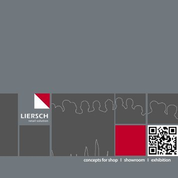 retail solution - Liersch GmbH