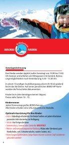 Prospekt Skischule Tuxertal - Seite 6