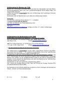 Gesundheitsschutz - Sicherheitstechnische Dienste und ... - Page 3