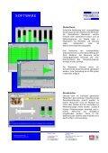 "Datenblatt ""SOFTWARE"" - PROMESS GmbH - Seite 2"