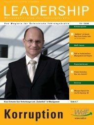 01/711 35-2912 oder e-mail: office@wdf.at - Klaus Schuster