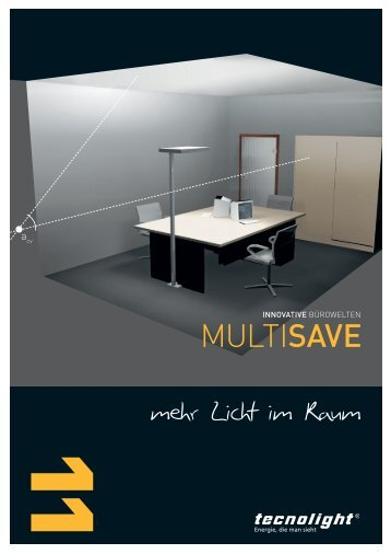 Verkaufsstellen - Licht + Raum idee Iwan Zurfluh