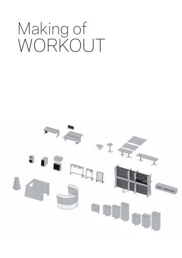 WORKOUT - KINZO Berlin