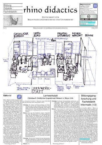 Editorial - Humbert