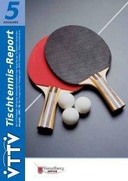 Frühjahr 2008 - Ergebnisse 1. - Vorarlberger Tischtennisverband