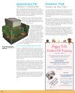 Feeders Summer Calendar - Feeders Supply - Page 2