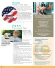Feeders Summer Calendar - Feeders Supply - Page 6