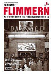 Von Jürgen Lossau - Film- und Fernsehmuseum Hamburg