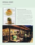 stylish dining - Spa Botanica - Page 6