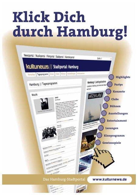 Reeperbahn Festival - Kulturnews