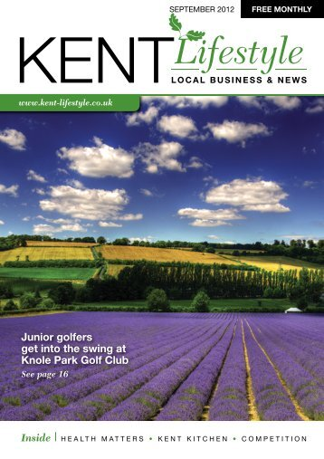 Download PDF - Kent Lifestyle Magazine