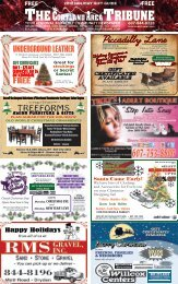 Holiday Gift Guide - The Cortland Area Tribune