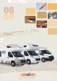 Garage P - Annonces camping car d'occasion de web camping car