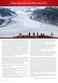 Kanada-Reisen für Kleingruppen und Selbstfahrer - Seite 4