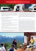 Kanada-Reisen für Kleingruppen und Selbstfahrer - Page 5