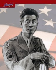 The Most Honorable Son – Ben Kuroki - Bomber Legends Magazine