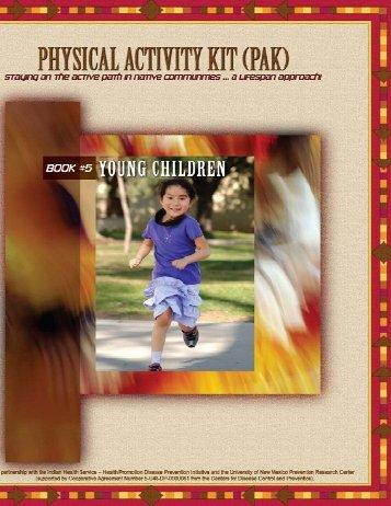 outdoor play activities - Indian Health Service