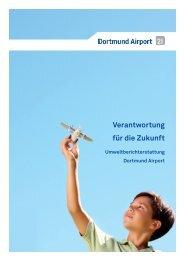 Behauptet wird - Dialog-Dortmund-Airport
