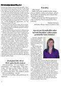 2012. MAIJS Nr. 4 (649) - Calbs.com - Page 4