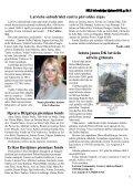 2012. MAIJS Nr. 4 (649) - Calbs.com - Page 5