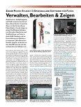 Dabei sein! DVF-Tag zum Fotofestival in Zingst 2011 ... - Seite 5