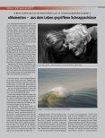 Dabei sein! DVF-Tag zum Fotofestival in Zingst 2011 ... - Seite 6