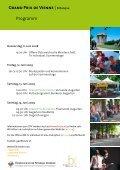 2009 13. -14. Juni - Österreichischer Pétanque Verband - Seite 3