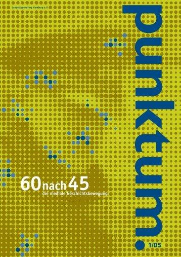 60 nach 45 - Landesjugendring Hamburg eV